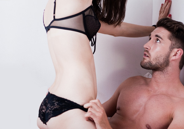 Am I Addicted To Sex?