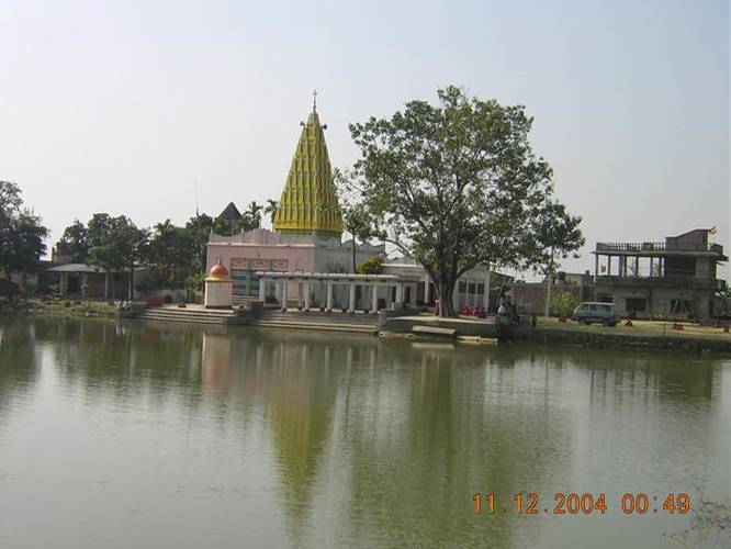 Kalaiya: Place To Visit