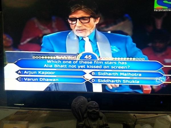 What Is Wrong With #KBC And Its Team?