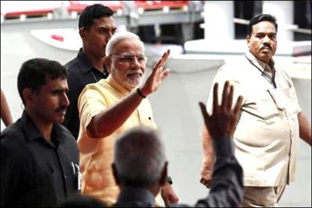 OMG: Modi's Visit Shuts AIIMS For 11 Hours!