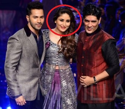 OMG: What Is Wrong With Kareena's Face?