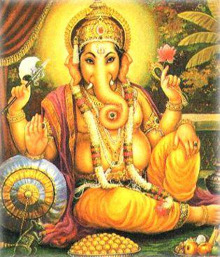 Why Lord Ganesha Is Worshiped First