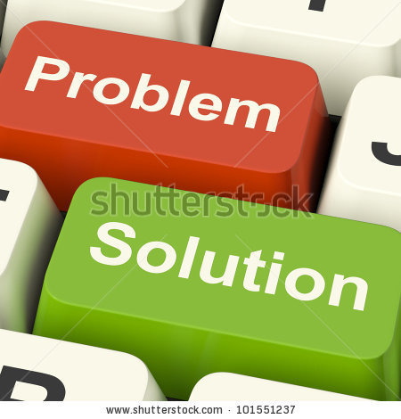 PROBLEMS And SHARING