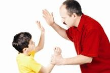 Is Beating Your Child Good Sometimes?