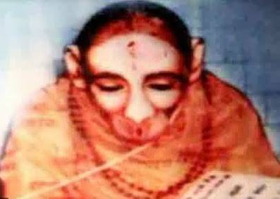 Lord Hanuman Is Alive Even Today! He Lives On Gandmadan Mountain