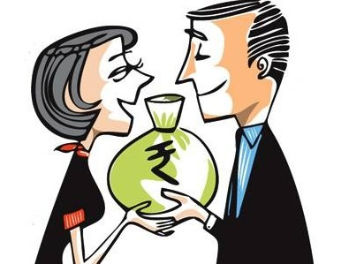 Should Married Couples Have Joint Accounts?