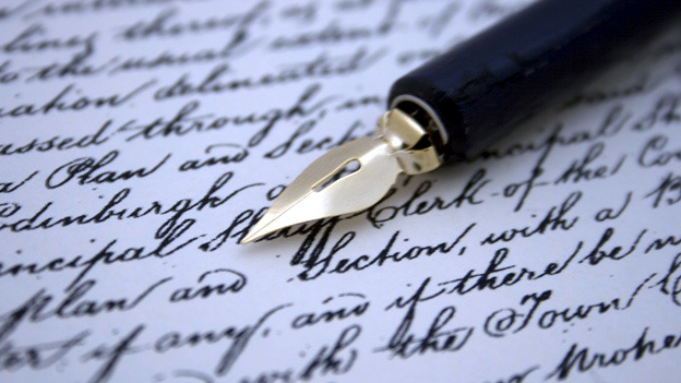 What Your Handwriting Says About You!
