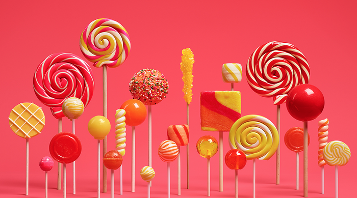 10 Amazing Features Of Android Lollipop 5.0