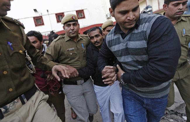 Facts About Uber Cab Rapist Shiv Kumar Yadav