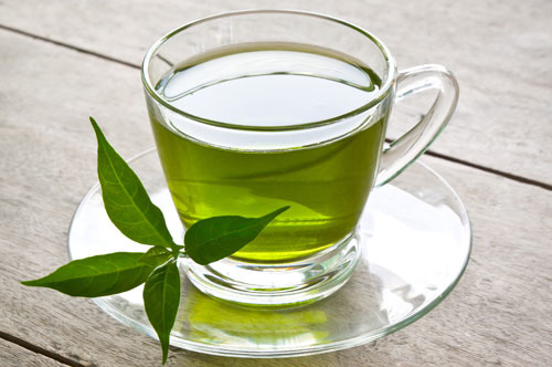 Reasons Why Green Tea Is Good For Your Health