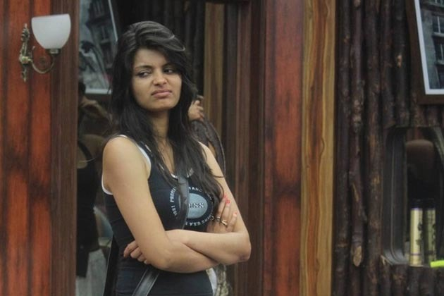 Sonali Raut Is One Of Her Kind On Bigg Boss!