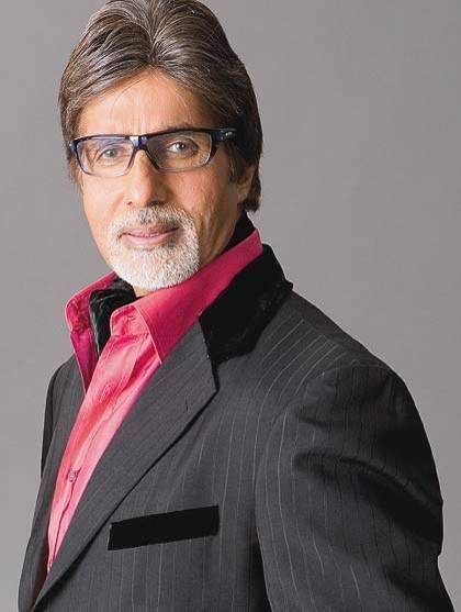Famous Indians Who Found Success Despite Failures -Amitabh Bachchan