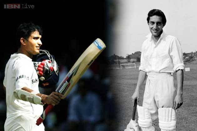 Famous Indians Who Found Success Despite Failures - MAK Pataudi