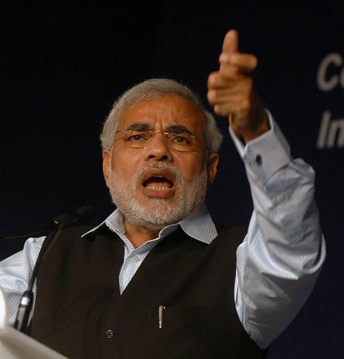 Dear Modi, When Will You Talk About 'RAPES' In India?