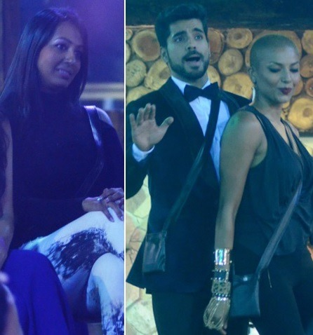Gautam Gulati Is The Sleaziest Man: Kashmera Shah Lashes Out At The Bigg Boss 8 Contestant