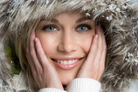 7 Tips For Glowing Skin In Winter