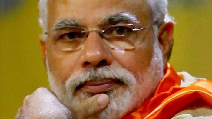 Narendra Modi's Political Drama: 'Will Quit PM Post'