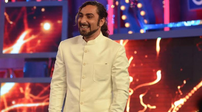 There Was No P3G Ever On Bigg Boss: Praneet Bhat