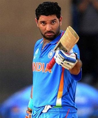 Is Yuvraj Singh's Career Over?