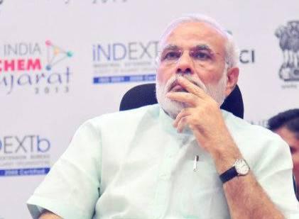'Modi Silent On Key Issues'