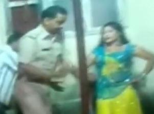 'Shame On Indian Police!'