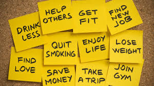 New Year's Resolutions That Everyone Makes, But No One Follows!