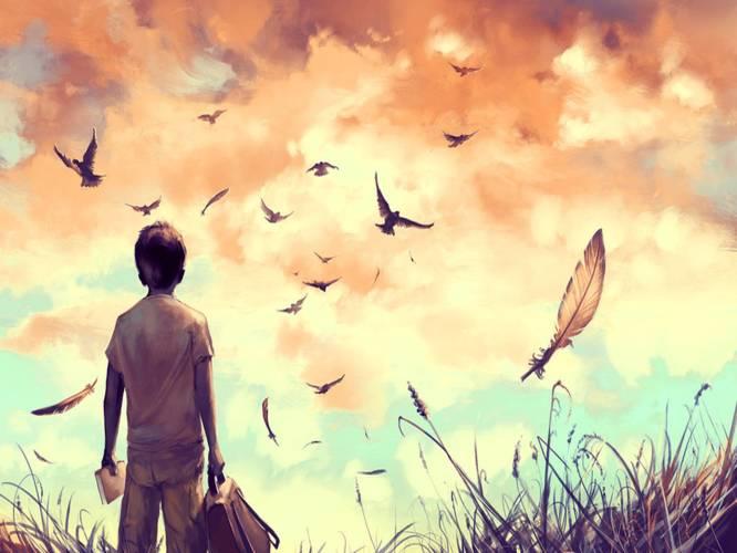 Life Is Enjoyable. We Should Enjoy Every Moment Of It.