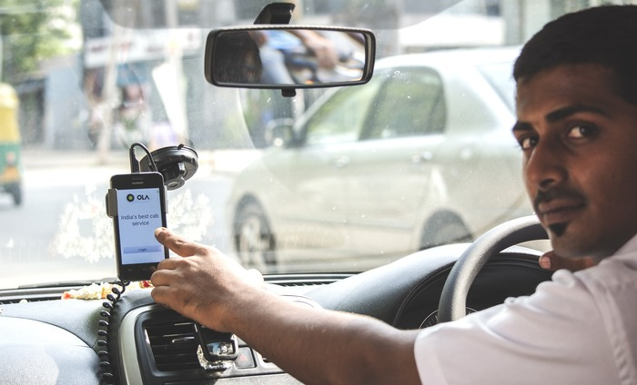 Your Take: Should Uber Cabs Come Back In Delhi?
