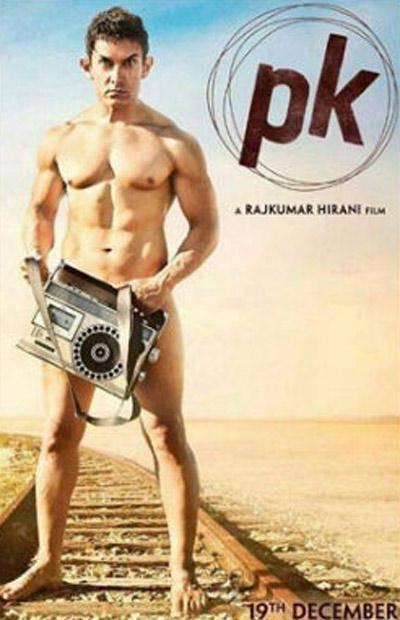 Bajrang Dal Vandalized Show Of Film PK