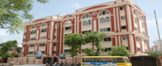 School Finder India-School Of The Day : Ahmedabad, Nelson's International School