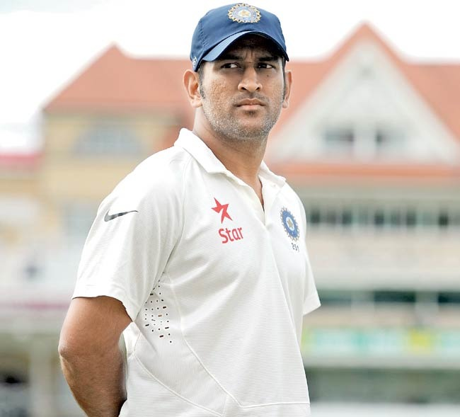 MS Dhoni RETIRES From Test Cricket: Your Take
