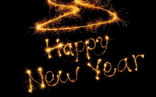 Happy New Year 2015: Top 25 New Year Messages And SMS