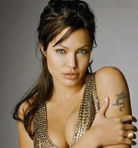 Angelina Jolie's 10 Best Movie