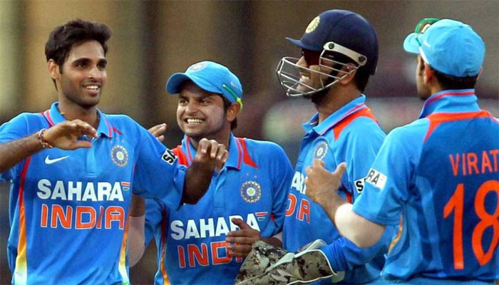 Great Decision By BCCI To Exclude Seniors From World Cup 2015