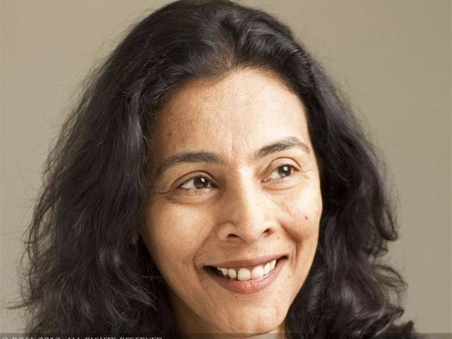 Technology-Powerful Women From India: Aruna Jayanthi