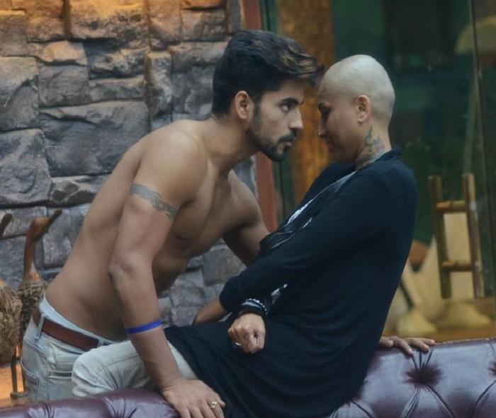 Love, Sex Aur Dhoka On Bigg Boss 8!!!