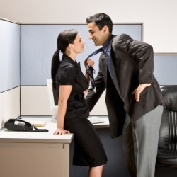 Top 10 Reasons Why You Should NEVER Date A Colleague!