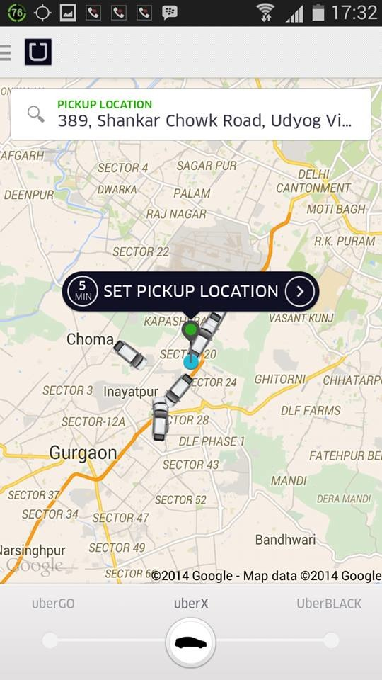 #Ubershame: Banning Private Cabs Is A Sham!!!