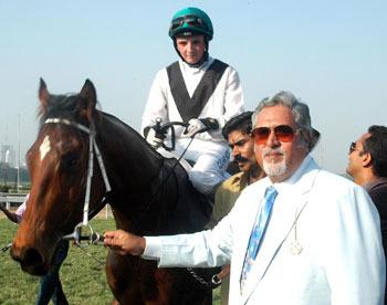 Vijay Mallya - The Shrewdest Businessman