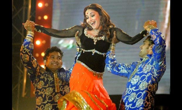 'Madhuri Dixit's Career Is Finished!'
