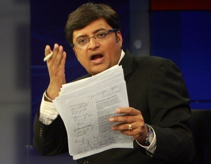 5 Things I Learnt From Arnab Goswami