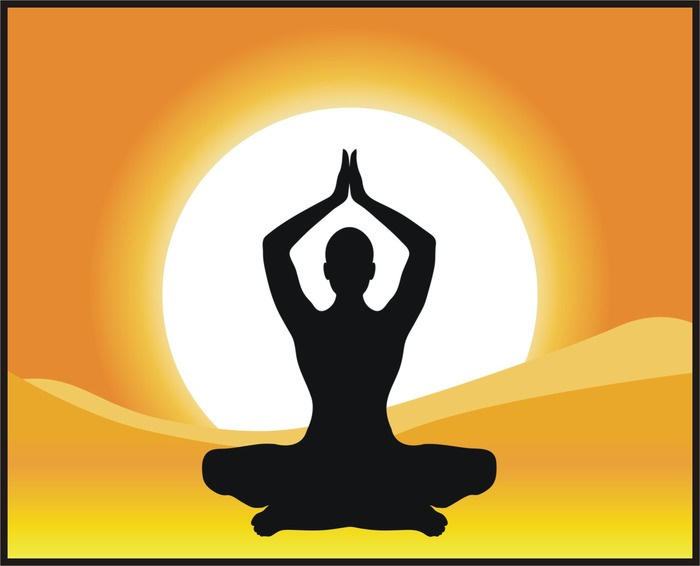Meditation - An Easy Way To Master Your Destiny