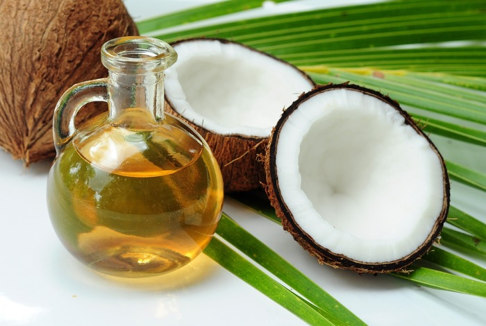 COCONUT OIL AS A MAGIC WAND FOR YOU BODY