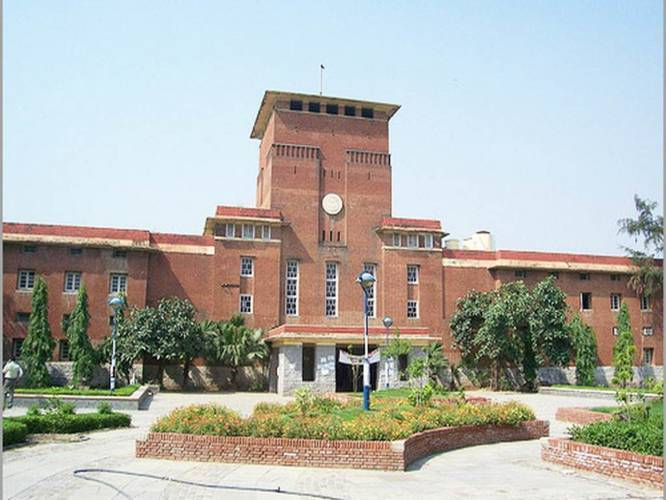 Which Is The Best College In DU In Terms Of Education, Infrastructure, Facility And Placements?