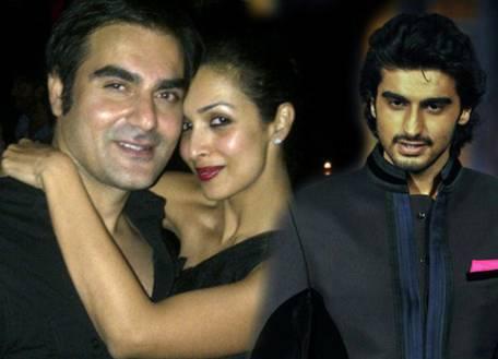 Were Arjun-Malaika A Couple?
