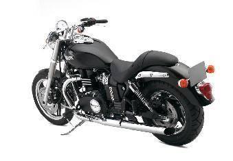 Best Cruiser Bike In India