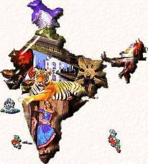 Our Motherland India