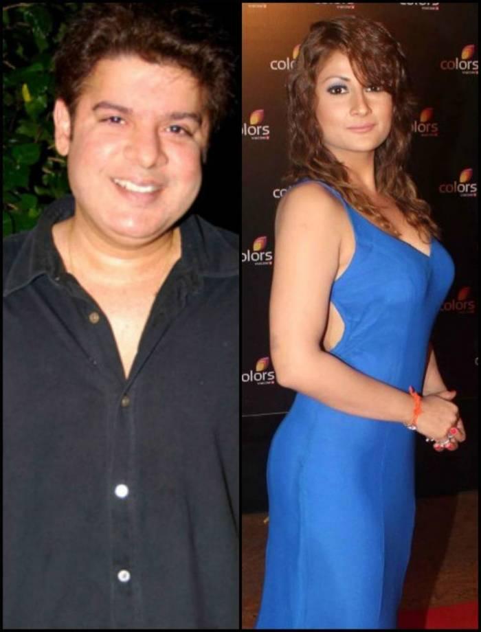 Sajid Khan & Urvashi Dholakia Are Dating?