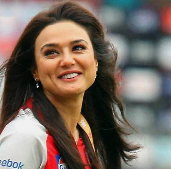 What Took Preity So Long To Go To The Police?