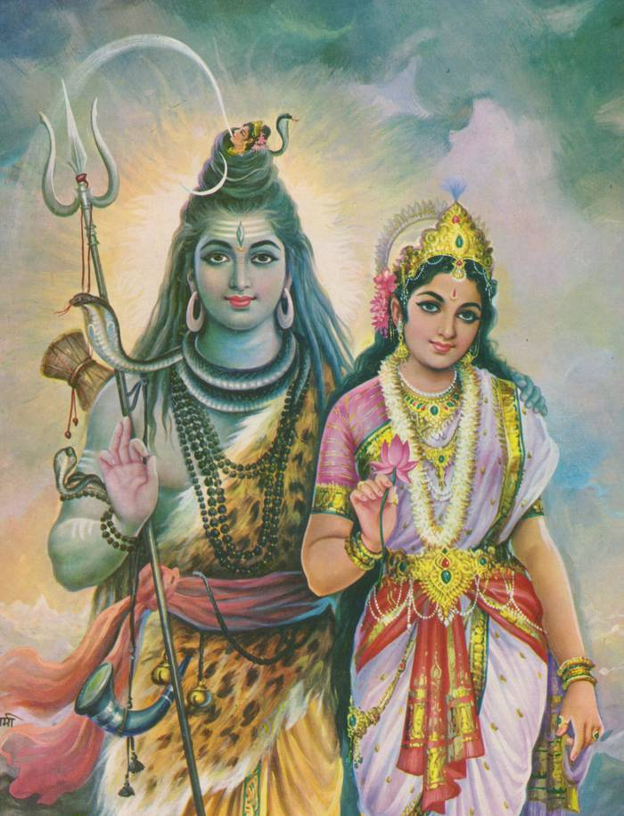 Real Fact: Signs Of Death As Told By Lord Shiva To Parvati Maa